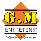 GM Entretenir Logo